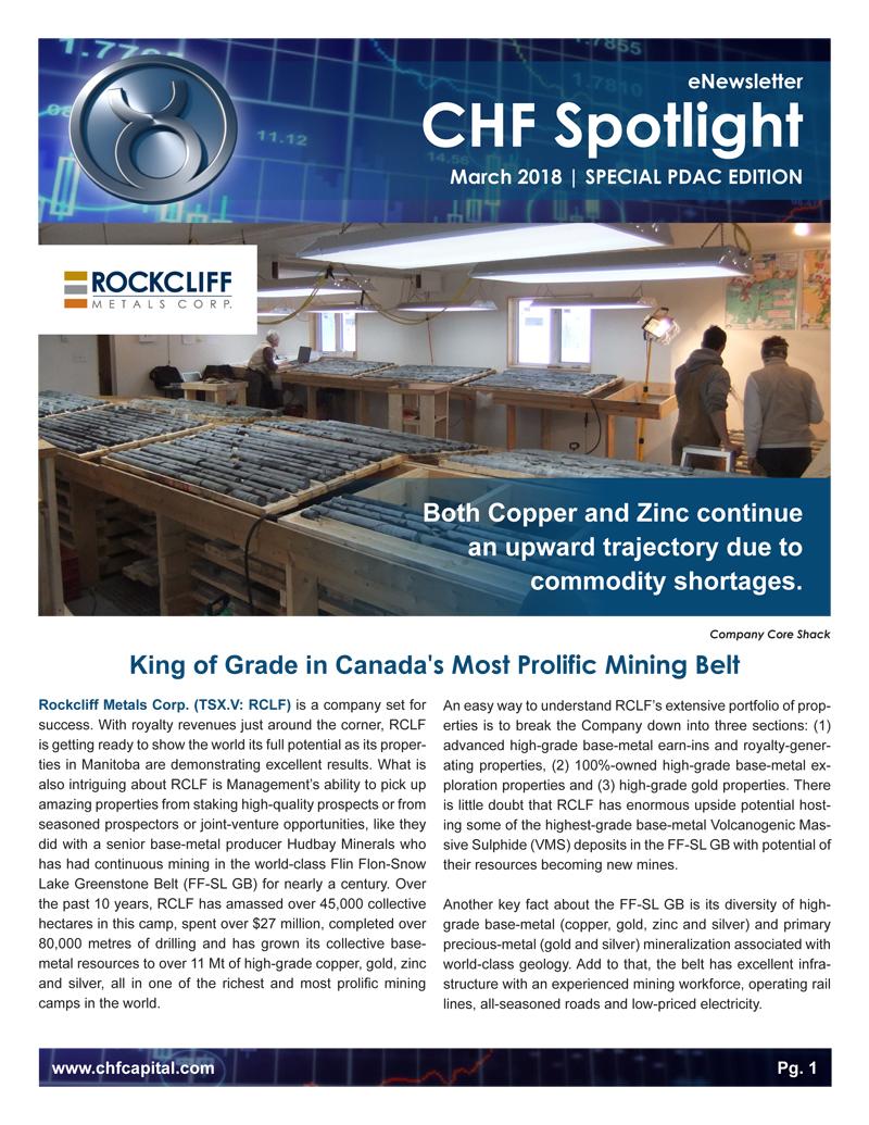 CHFeNewsletter_2018 - Rockcliff Metals (6 pager) - March 1, 2018 FINAL-1.jpg