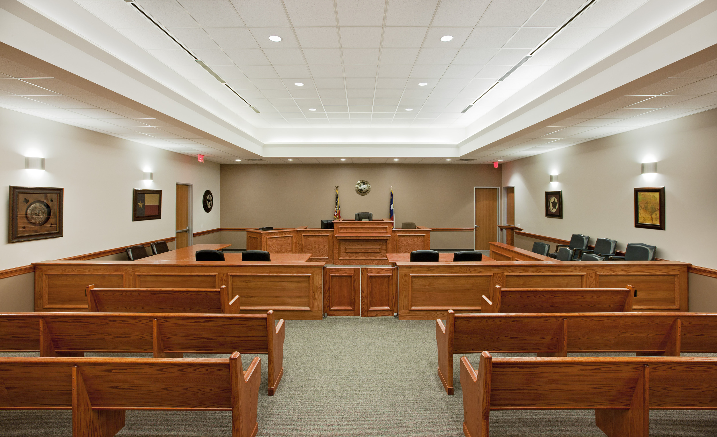 fort bend county commissioners court
