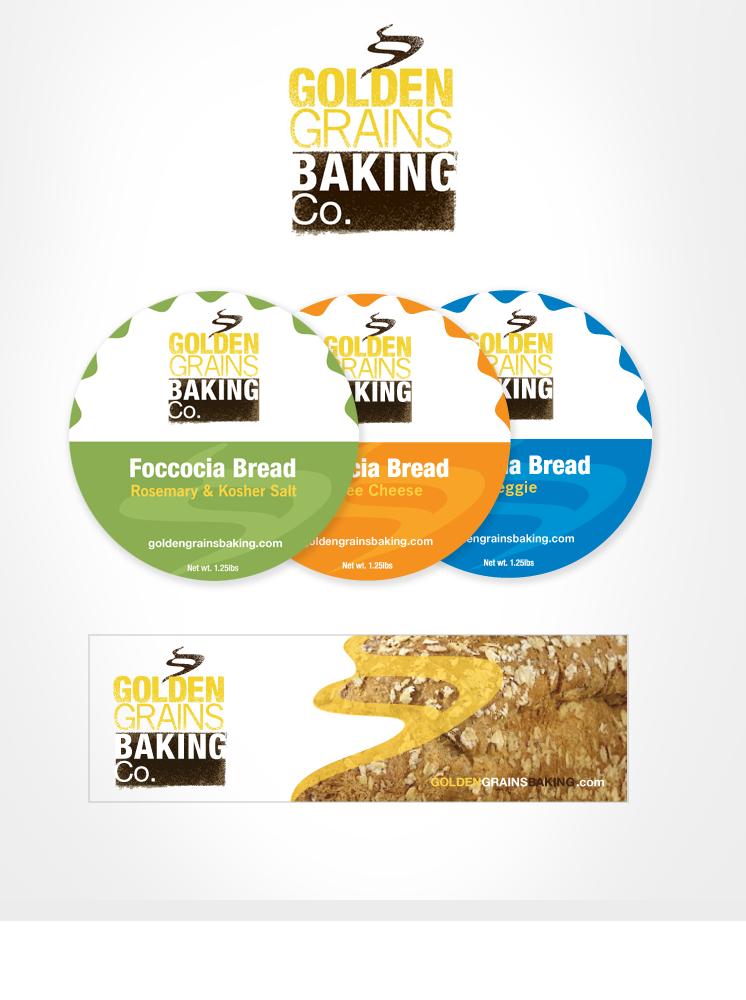 Golden Grains Baking Co.