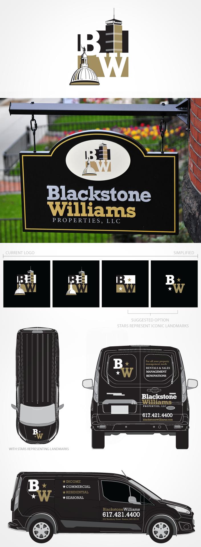 Blackstone Williams