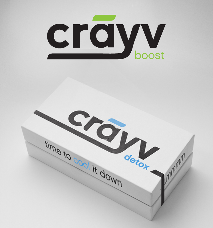 Crayv Chocolates