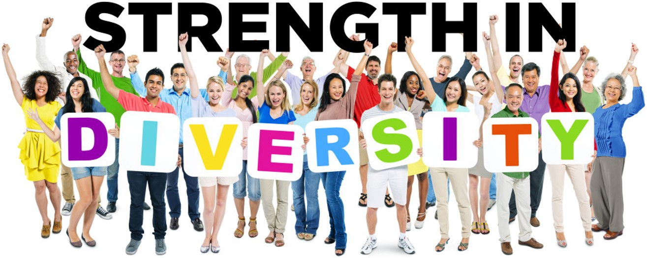 WE PRIDE OURSELVES WITH OUR DIVERSITY, WE are non-judgemental and work with you as an induvial or a group.