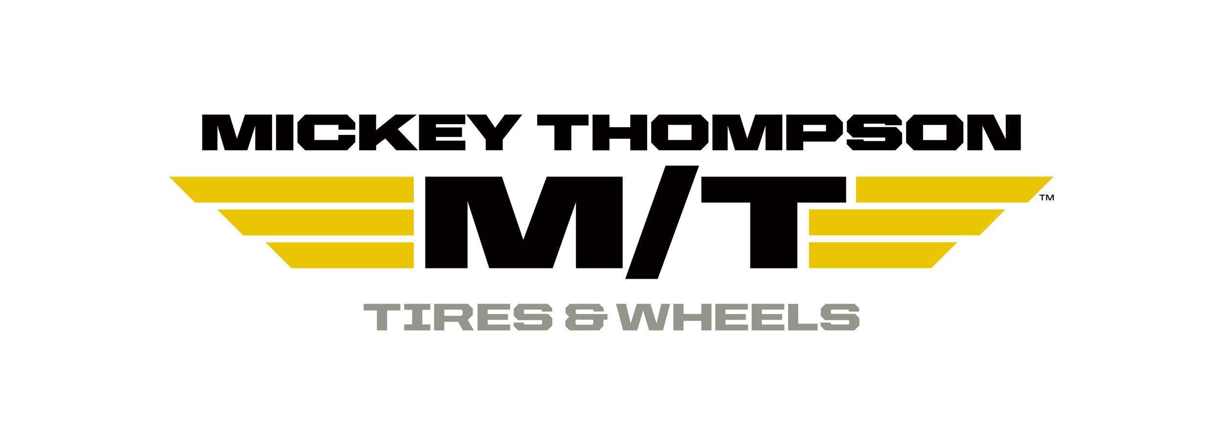 Mickey Thompson Tires & Wheels