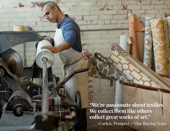 Photography: Sergio Jurado, Styling: Studio Marcus Hay, Inc