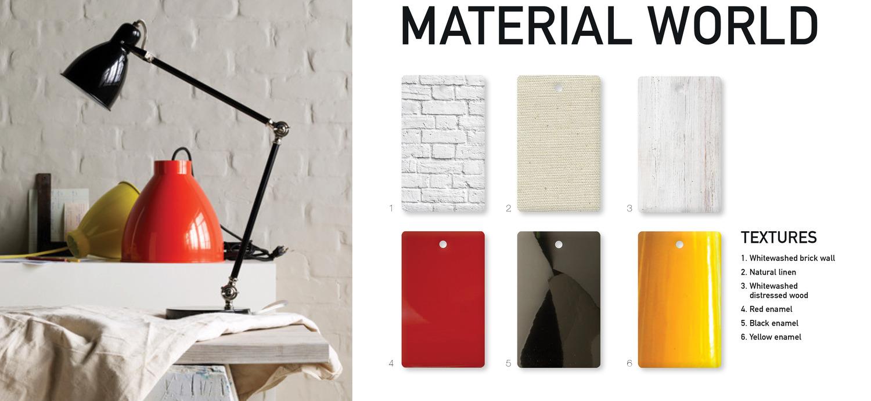Styling: Studio Marcus Hay, Inc