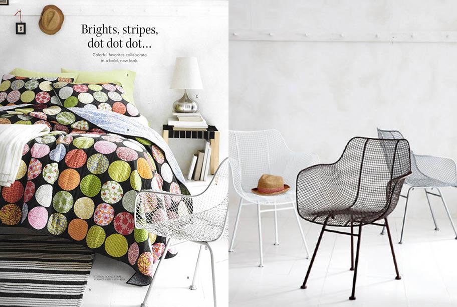 Photography: Kate Sears, Prop Styling: David Yarritu, Soft Styling: Eduardo Vinueza,Art Direction: Studio Marcus Hay, Inc