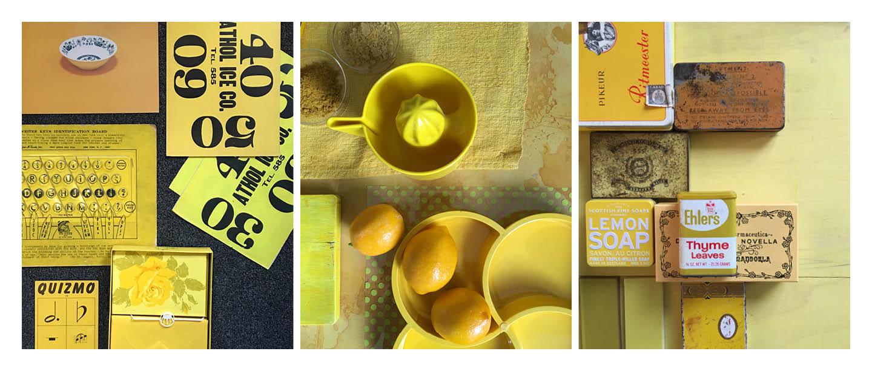 Sourcing Images Photography: Studio Marcus Hay, Inc