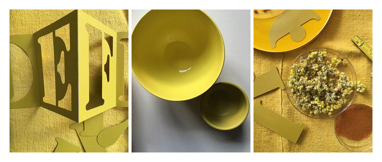 Sourcing Images, Photography: Studio Marcus Hay, Inc
