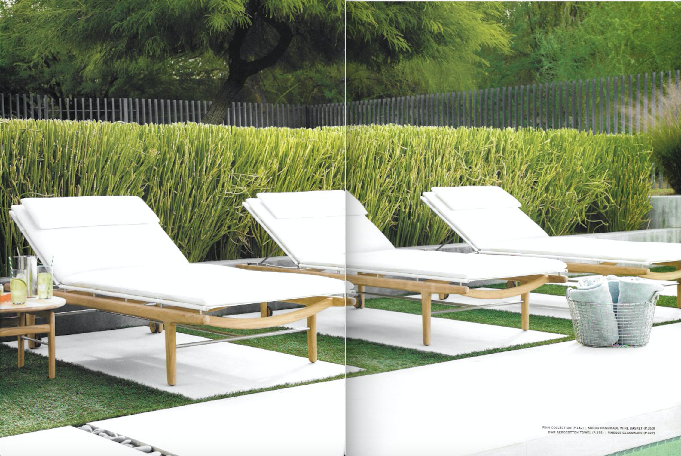 Photography: Jim Bastardo, Styling: Marcus Hay for SMH, Inc