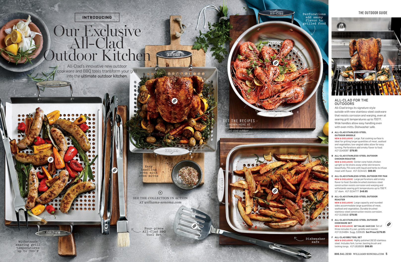 Photography: Anson Smart, Food Styling: George Dolese, Prop & Set Styling: Marcus Hay for SMH, Inc
