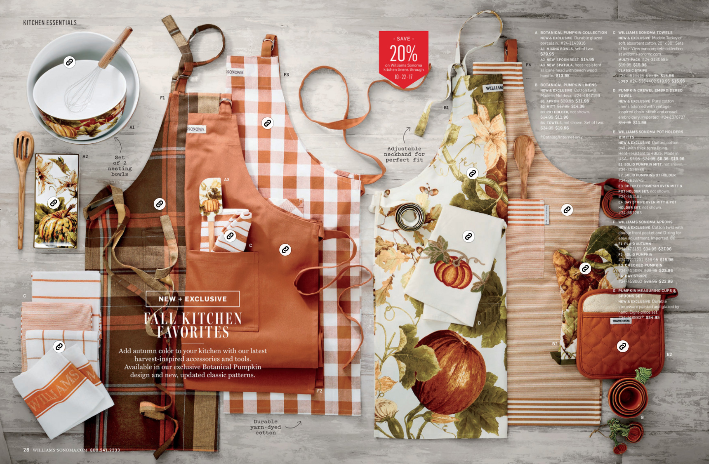 Photography: Anna Williams, Food Styling: George Delose, Prop Styling: Marcus Hay for SMH, Inc