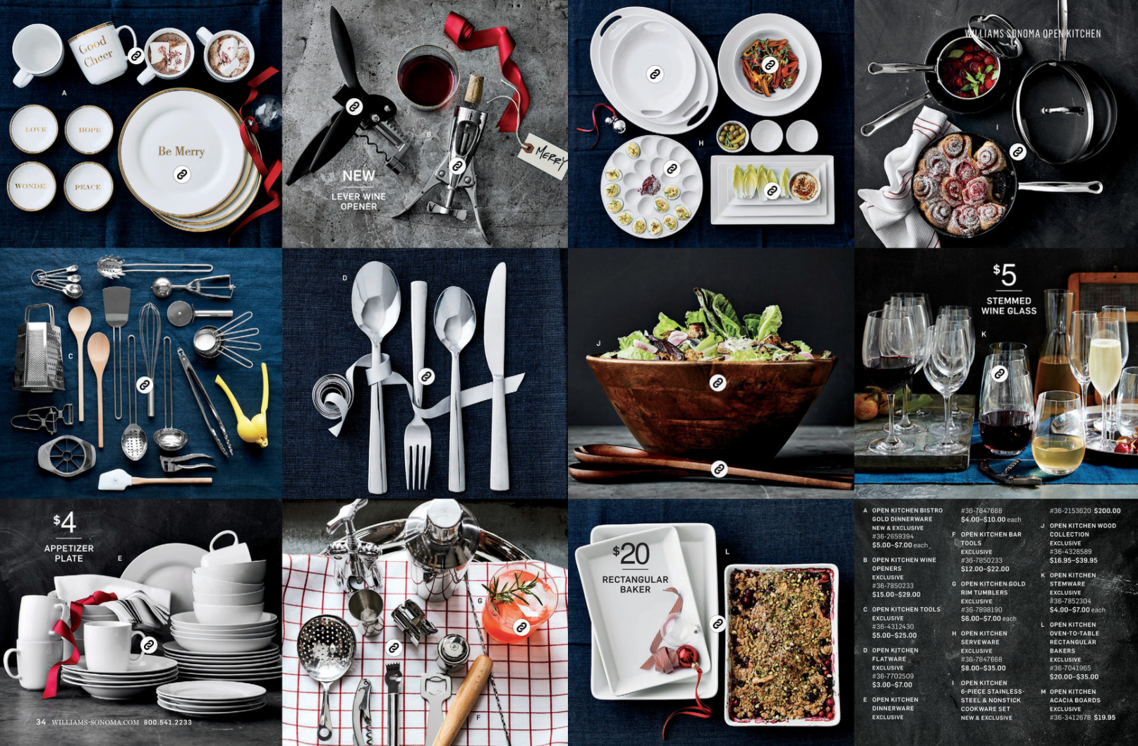 Photography: Anders Schonnemann, Prop Styling: Amy Wilson, Food Styling: Alison Attenborough, Art Direction: Marcus Hay for SMH, inc
