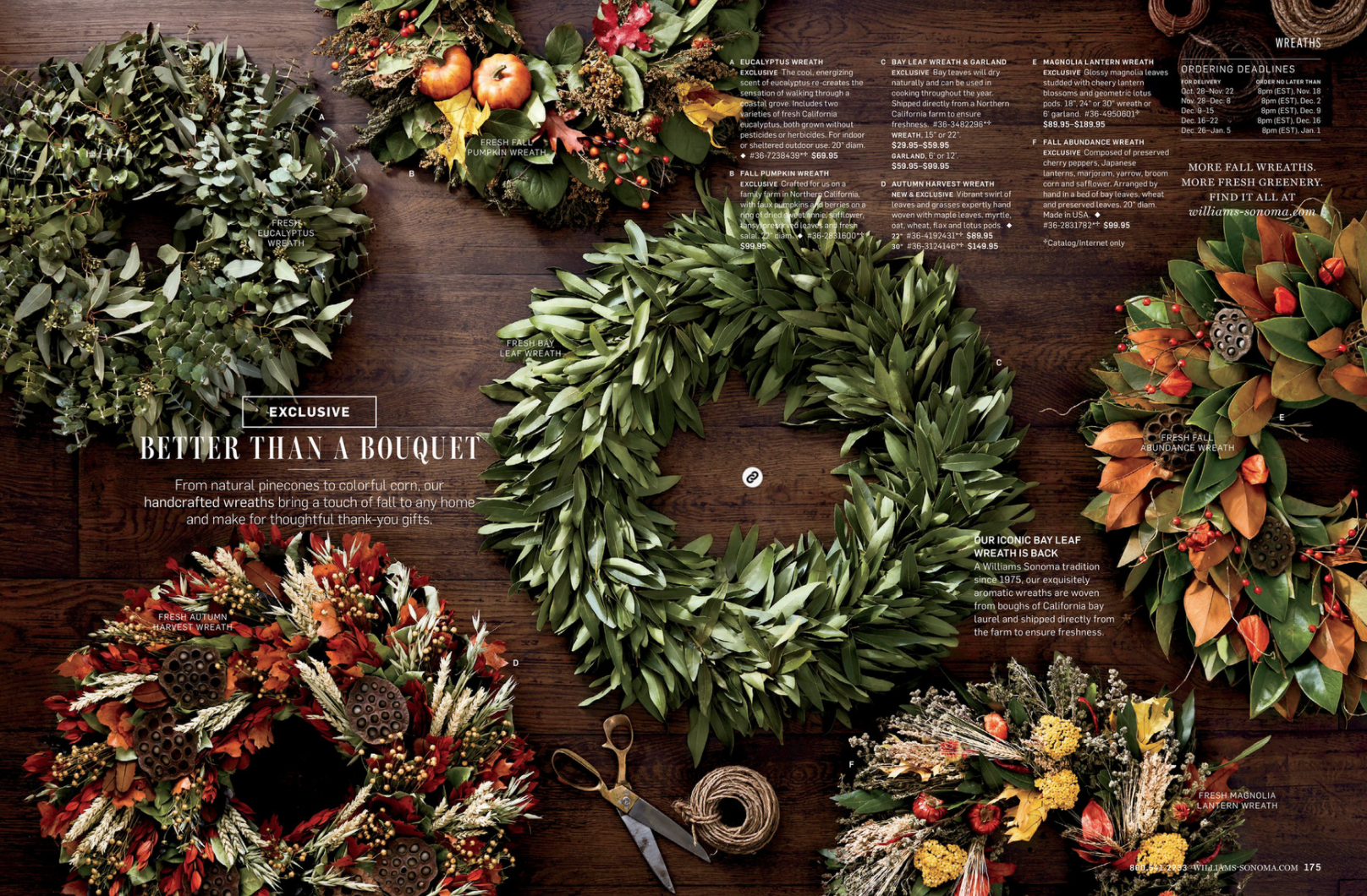 Photography: Anna Williams, Prop Styling: Marcus Hay for SMH, inc