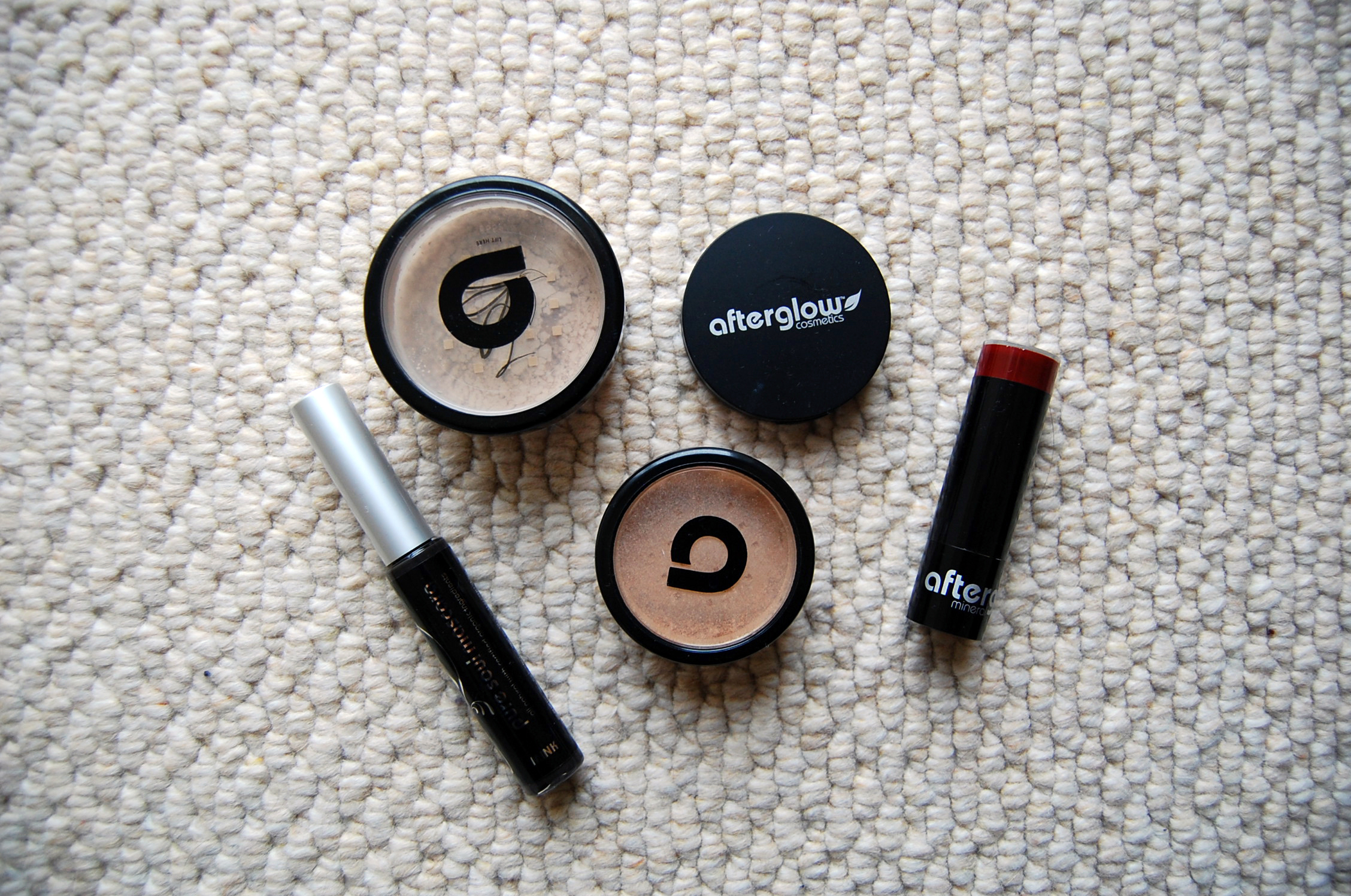 afterglow cosmetics
