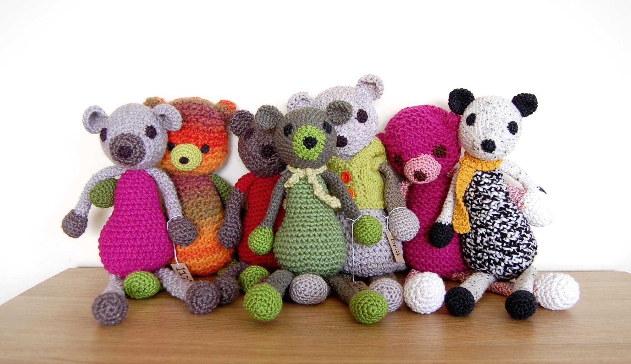 simpli jessi bears
