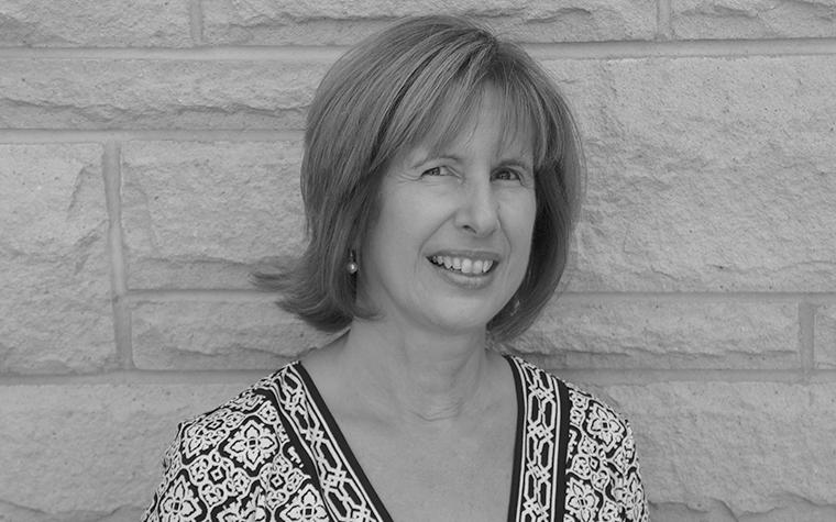Kim Mack Ditchfield,  VP Sales & Marketing
