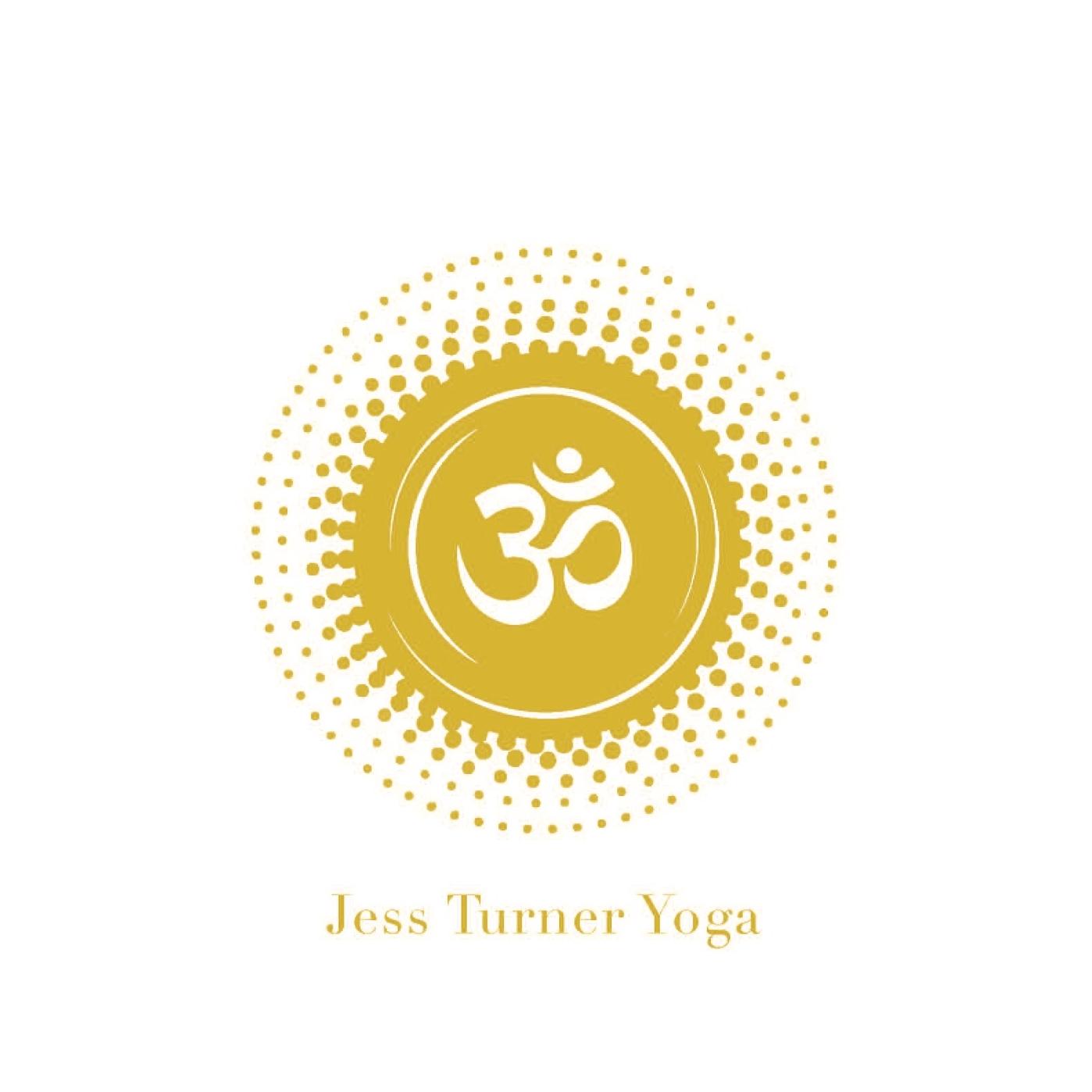 Jess Turner Yoga Logo