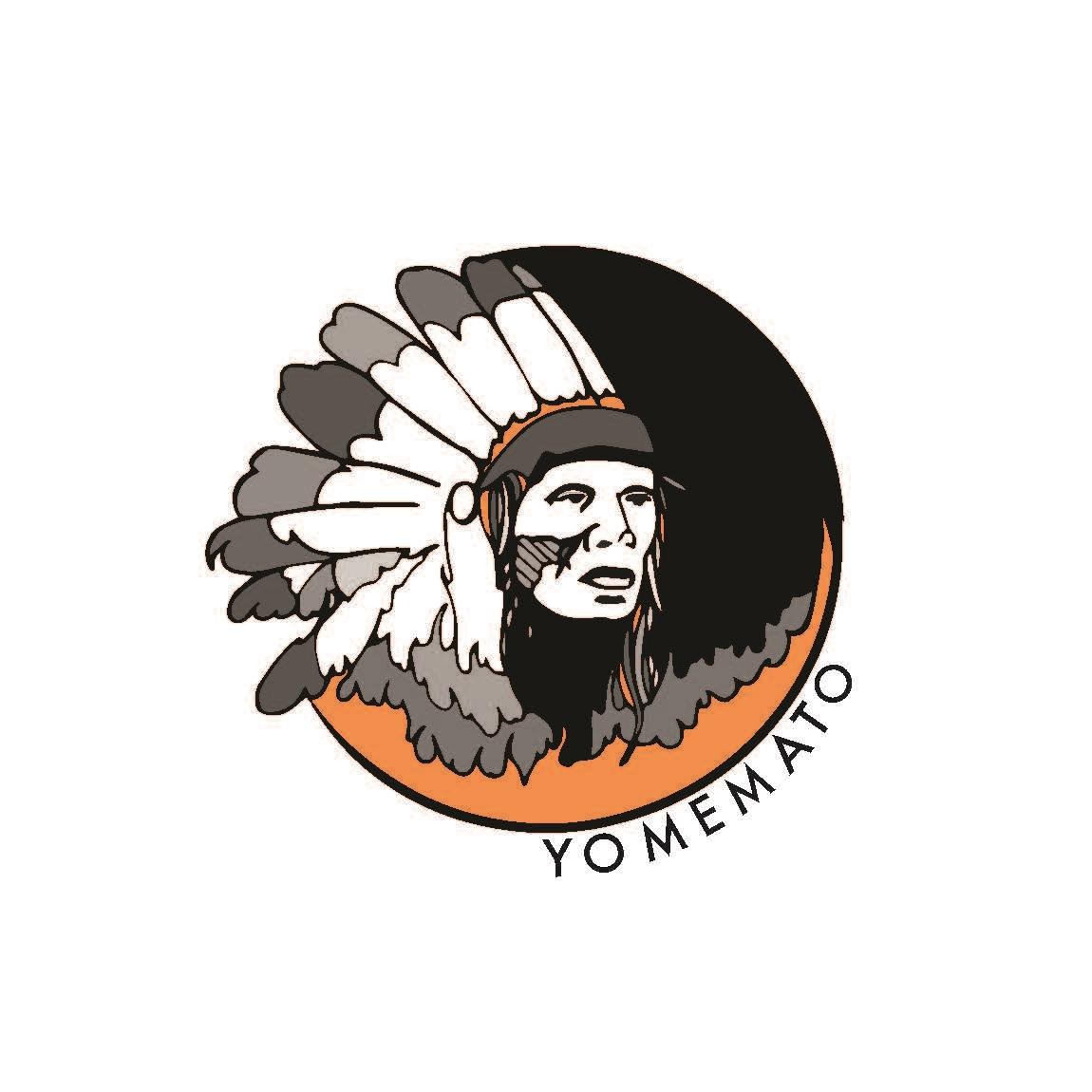 Yomemato Hot Sauce Logo