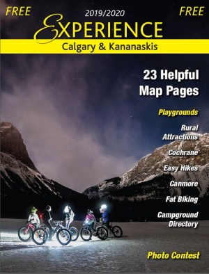 A guide to the parks, pathways and recreational opportunities located within and in close proximity to Calgary.