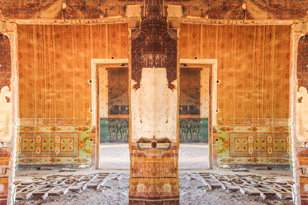 Ochre room Mirrored .jpg