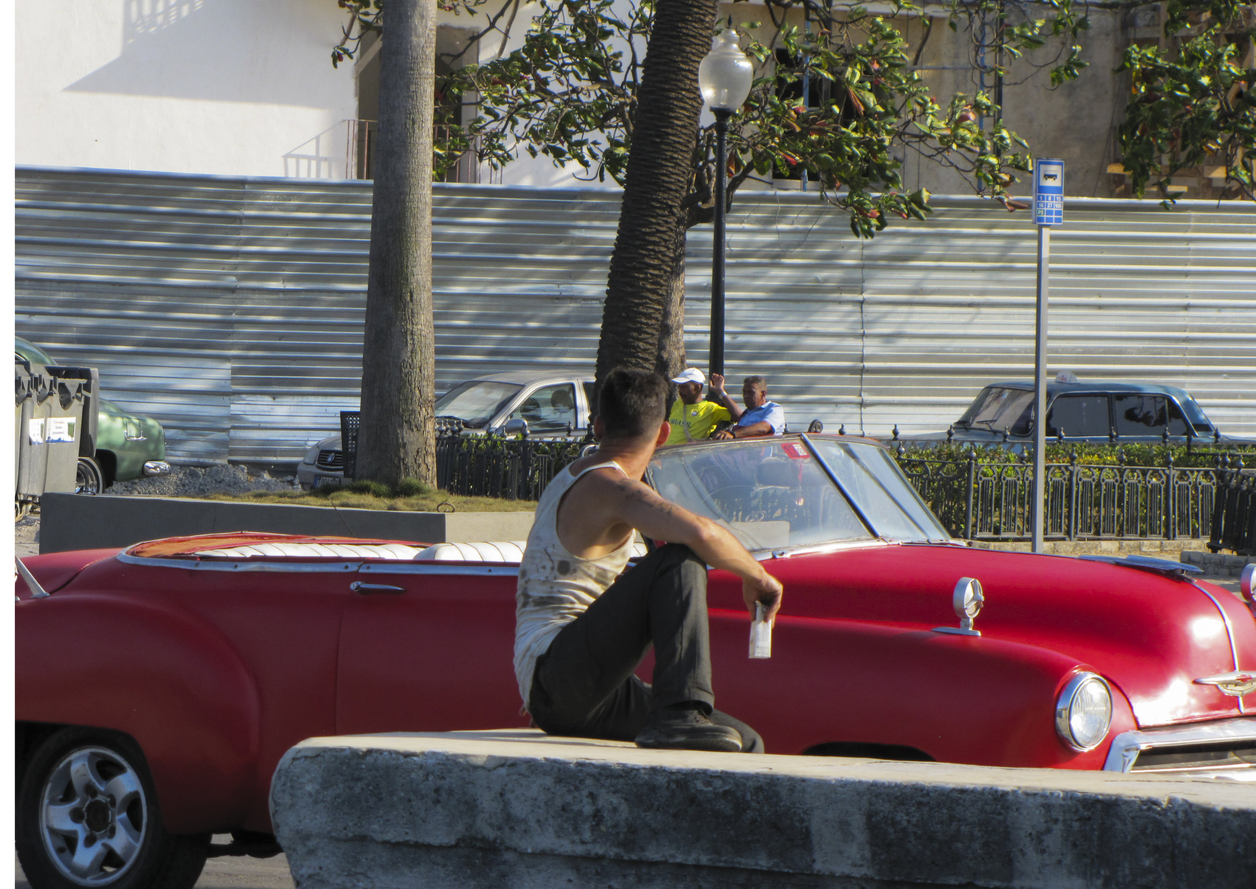 Guy and red car.jpg