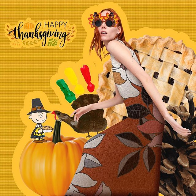 Happy Thanksgiving!!🍗🥧🍴🎉💛🧡We're here to help you shop all your holiday prints! . . . . . #thanksgiving #fashion #pumkin #pie #fashioncollage #fashionprint #fashionprints #pattern #texture #suefacedesign #digitalprint #digitalprints #fabricprint #newyork #newyorkcity #garmentdistrict #garmentdistrictnyc #newyorkfashion