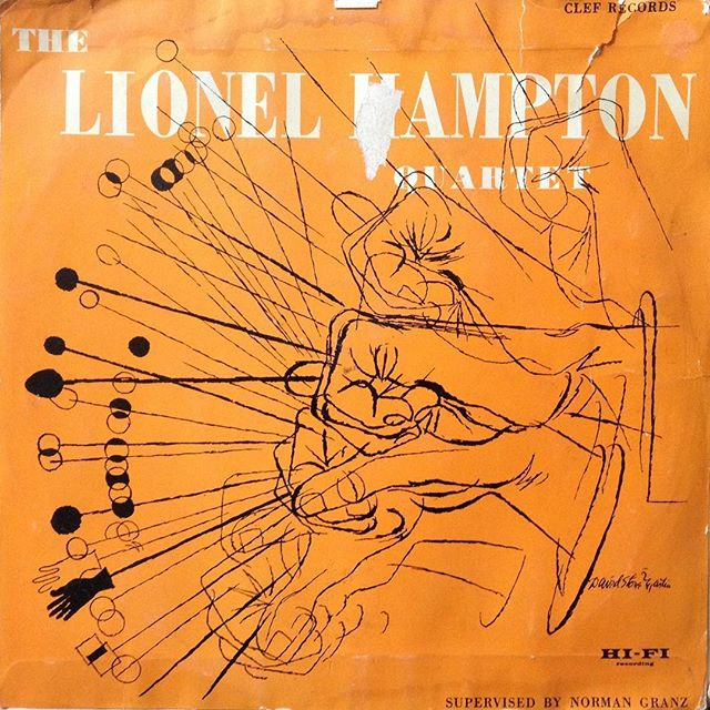 Lionel Leo Hampton was an American jazz vibraphonist, pianist, percussionist, and bandleader. Hampton worked with jazz musicians from Teddy Wilson, Benny Goodman, and Buddy Rich to Charlie Parker, Charles Mingus, and Quincy Jones.