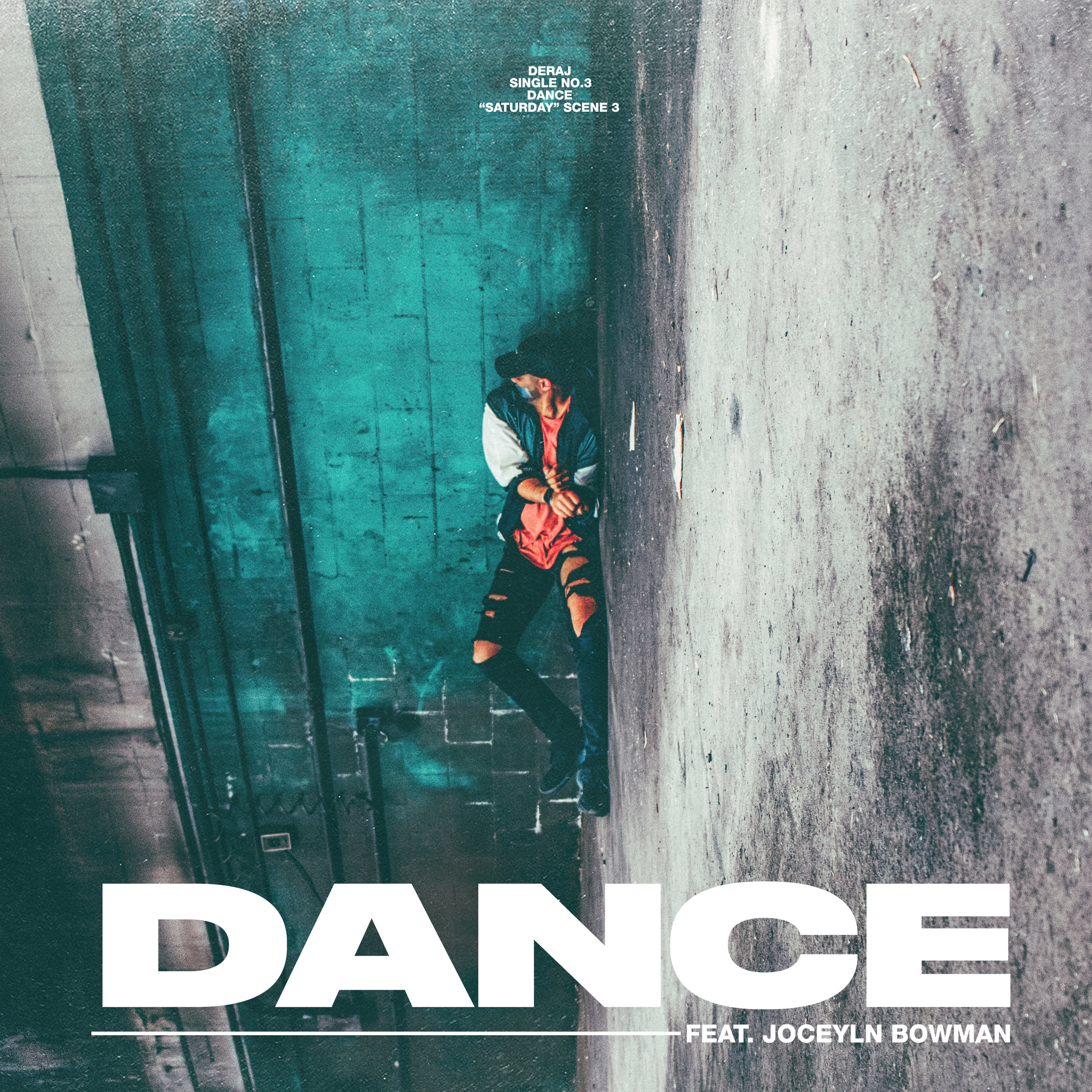 Dance (Full Cover).jpg