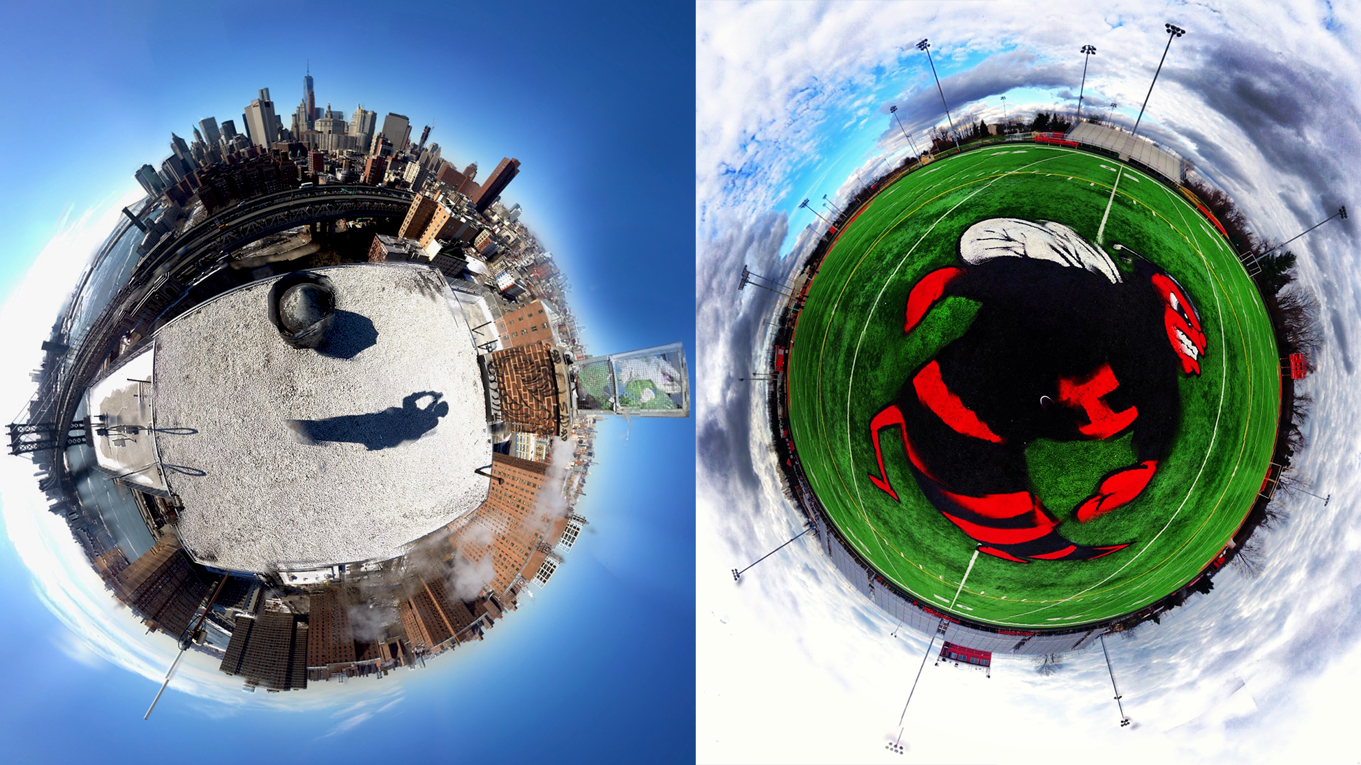 360 panorama tutorial