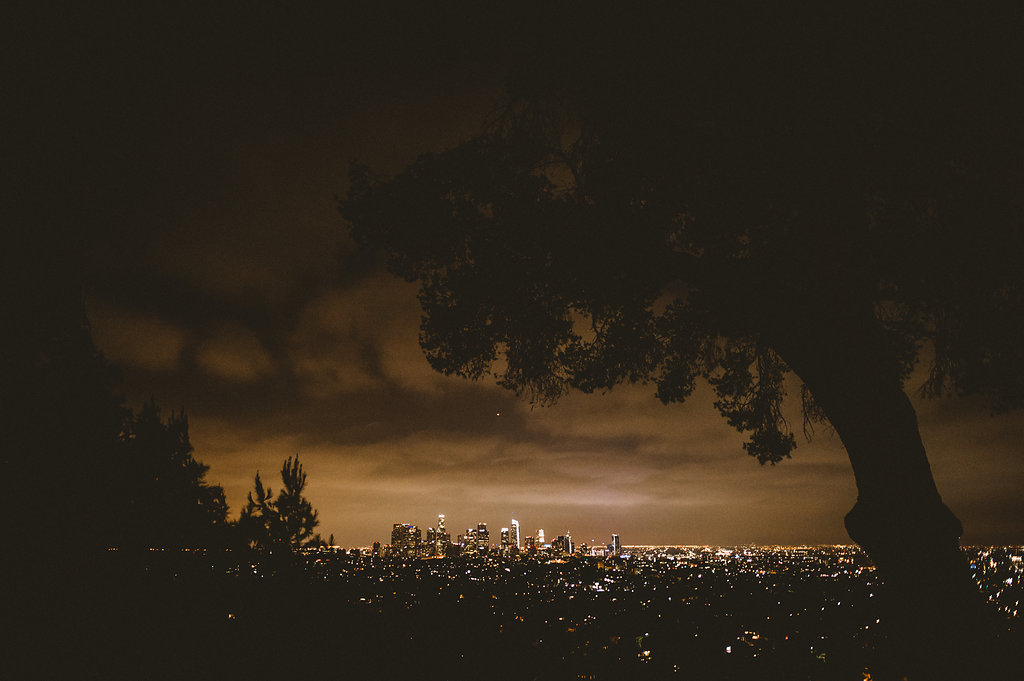 The best view of Los Angeles, Paramour Estate Wedding, Los Angeles Venue, Planning by Art & Soul Events, EP Love Photography