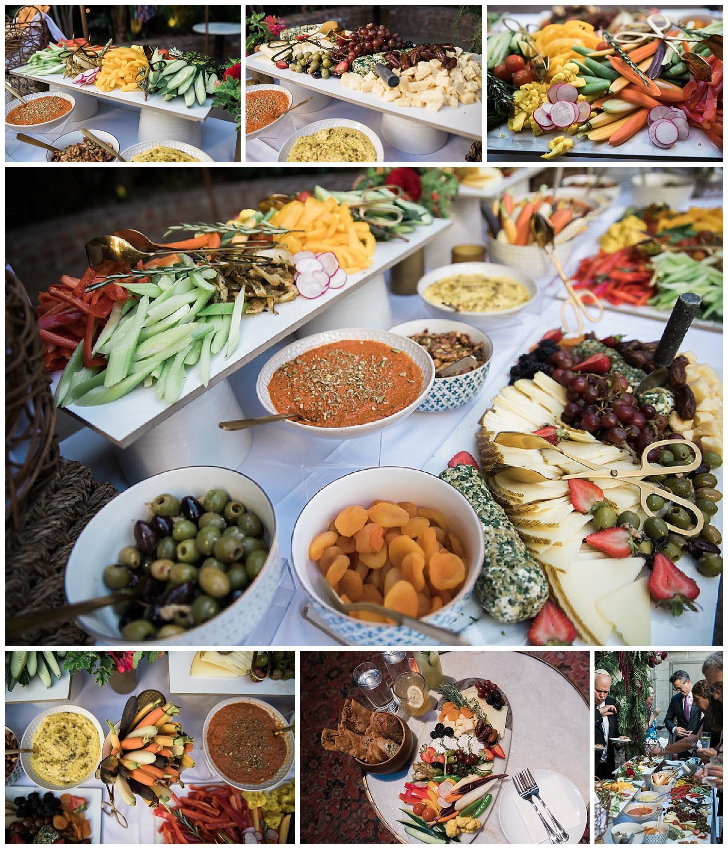 Eclectic Industrial Foodie Wedding, Fundamental LA, Millwick Wedding, Downtown Los Angeles Venue