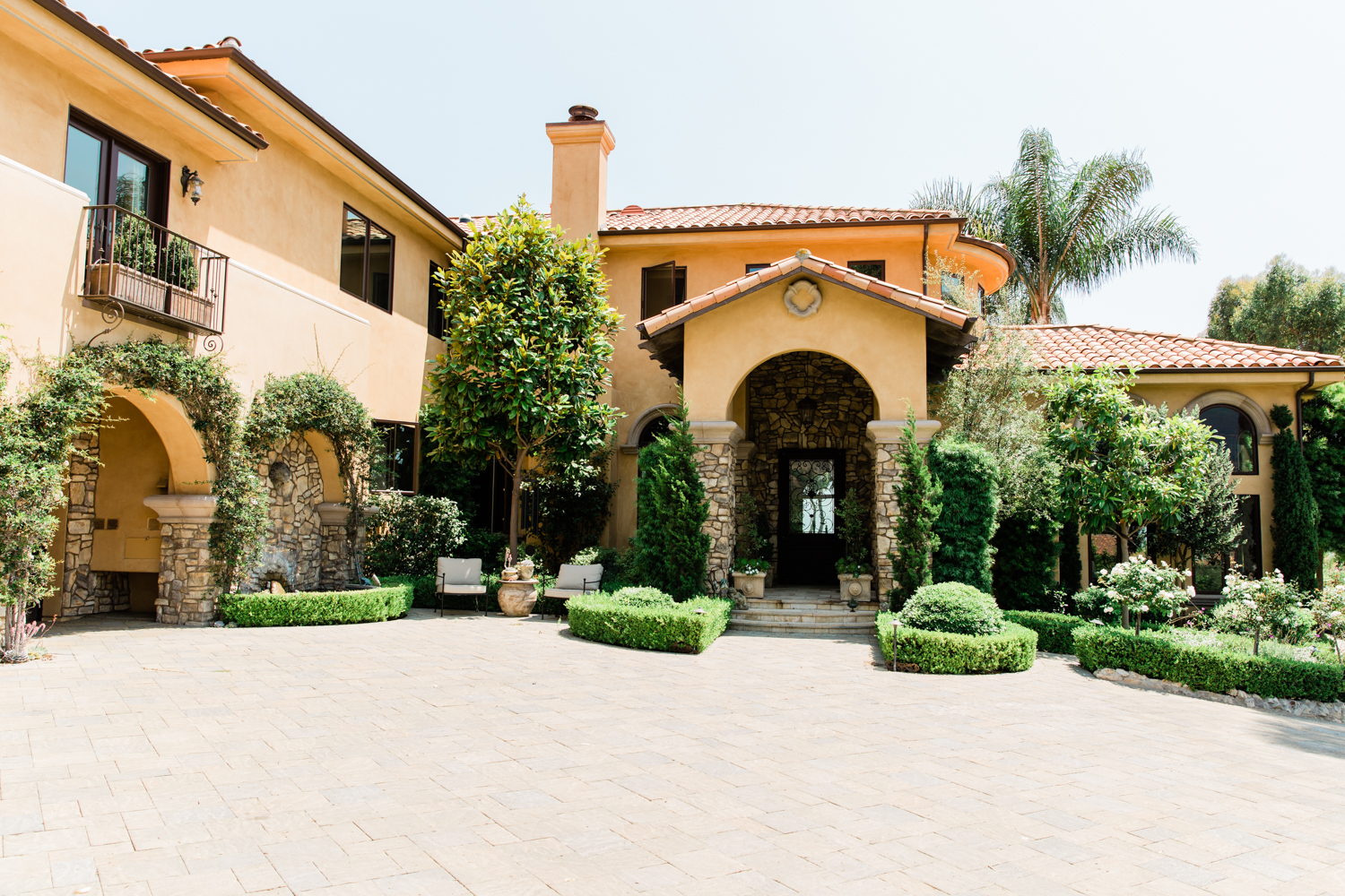 Villa Sancti Malibu Estate Wedding- Planner-Art & Soul Events-Loie Photography