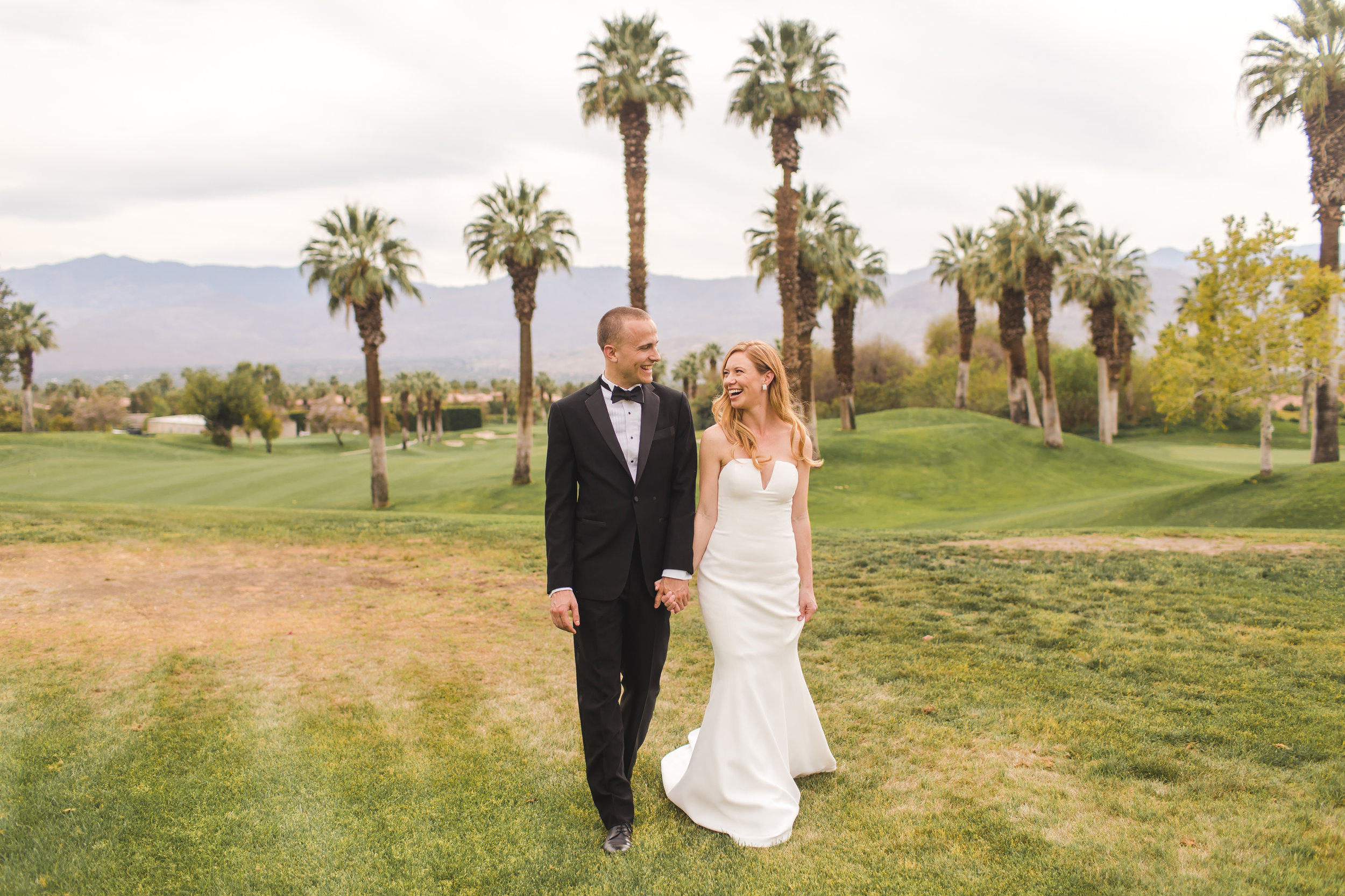 Palm Springs Wedding Planner Art and Soul Events