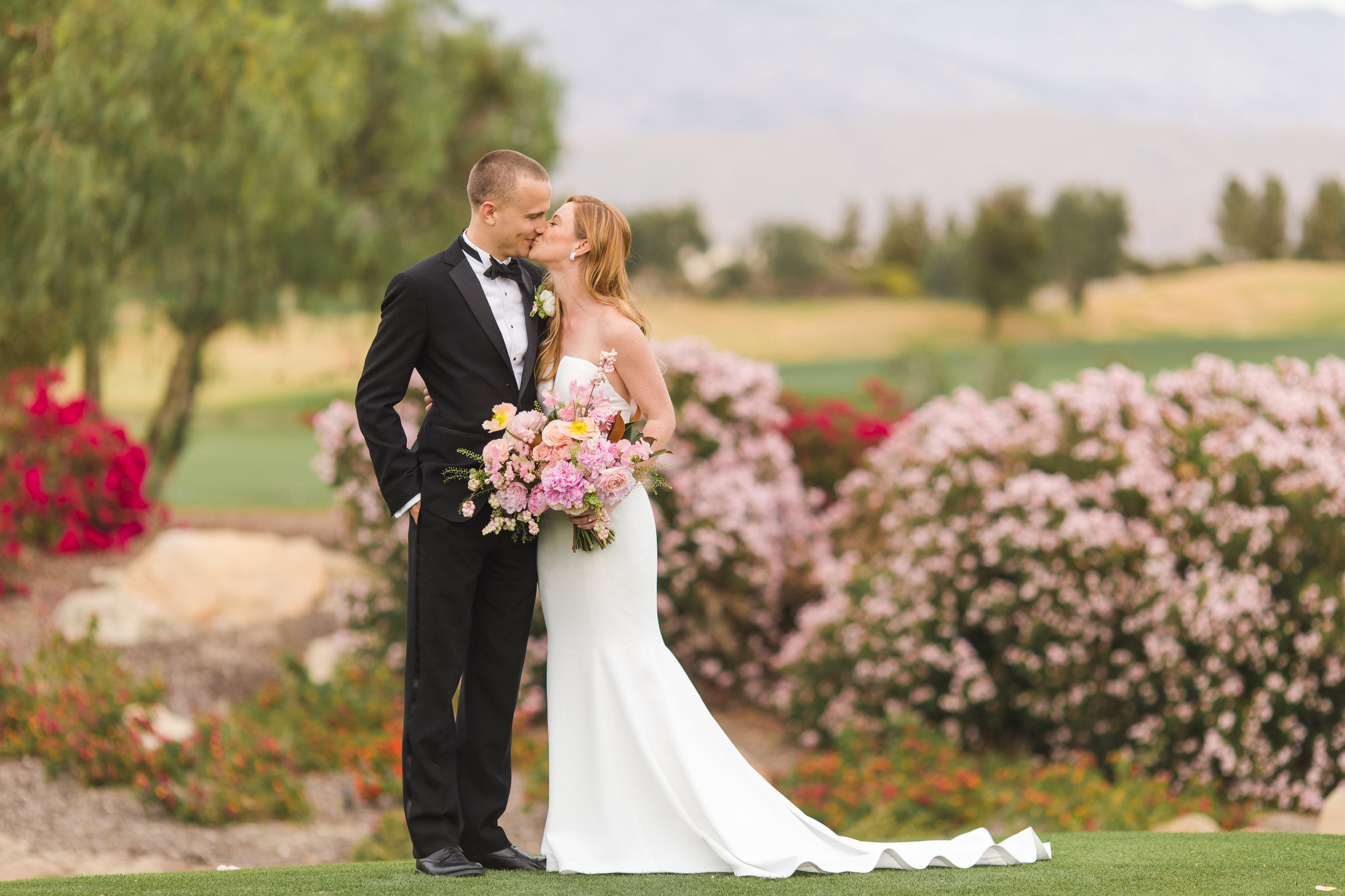 Palm Desert Wedding Planner Art and Soul Events
