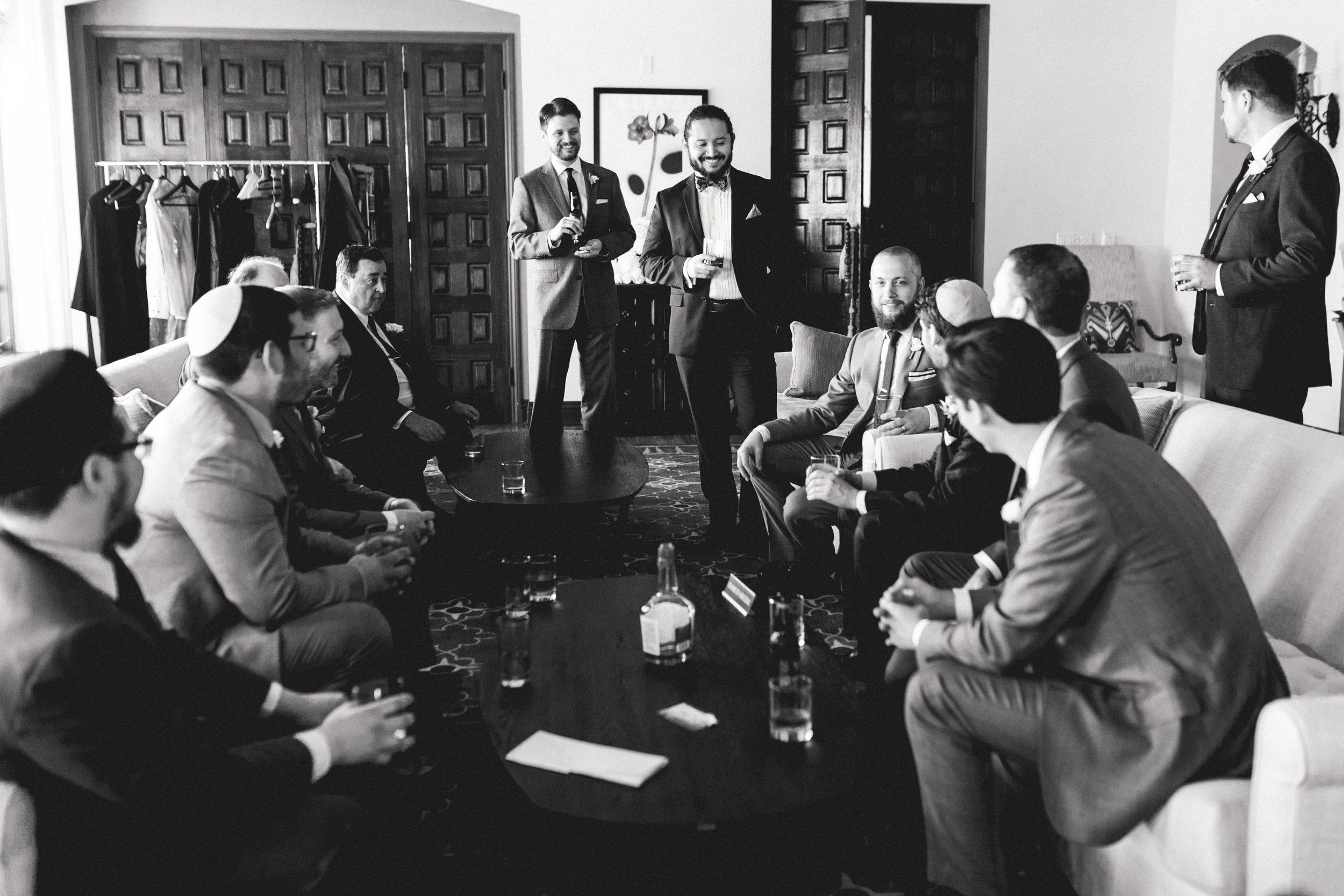 Tish,  Jewish Wedding Ceremony   at Bel Air Bay Club ,    Photographer:  Laura Ford