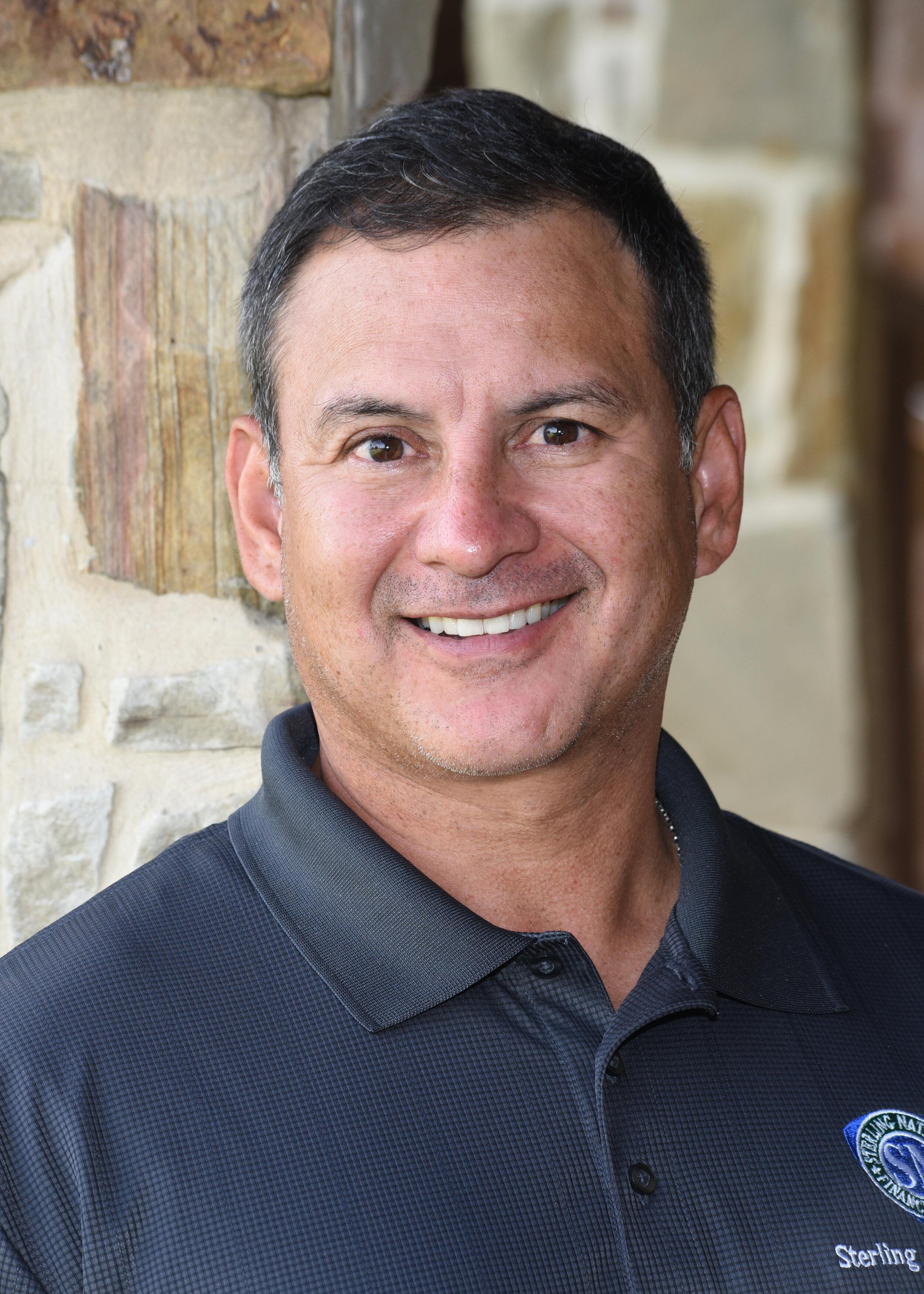 Ruben Villanueva