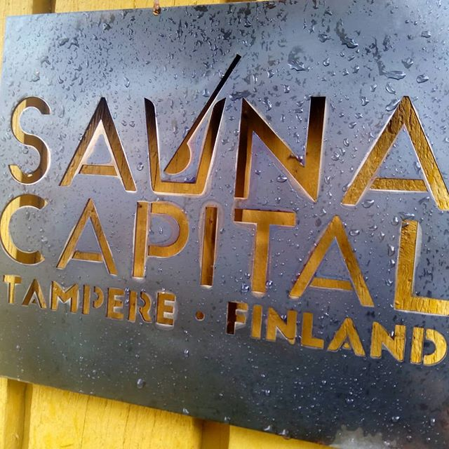 Do you know how many Saunas there are in the world? And how many of them are in #Finland? And how many Saunas do we have in #tampere? Tampere is the #saunacapital of Finland and we were happy to take #japanese #mediatour to the oldest public sauna #rajaportinsauna today.  #visitfinland #visittampere #saunatour #youradventureofthelifetimebeginstoday #adventureapes #relaxing #sauna #finnishsauna
