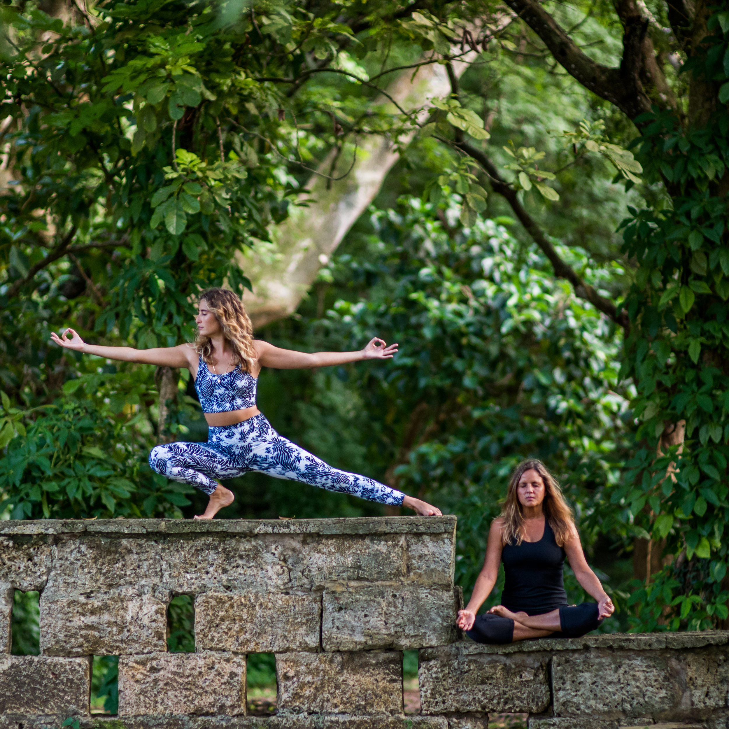 yoga and meditation in barbados
