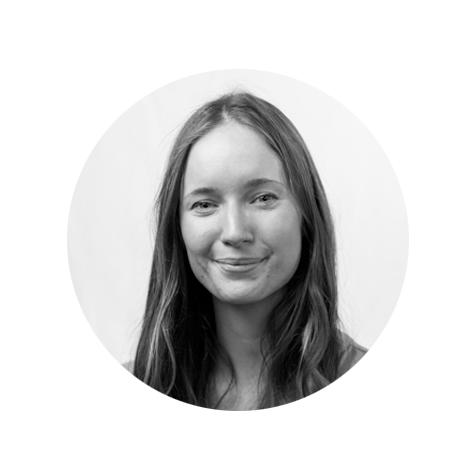 Taylor Higgins - Outbound Marketing Associate