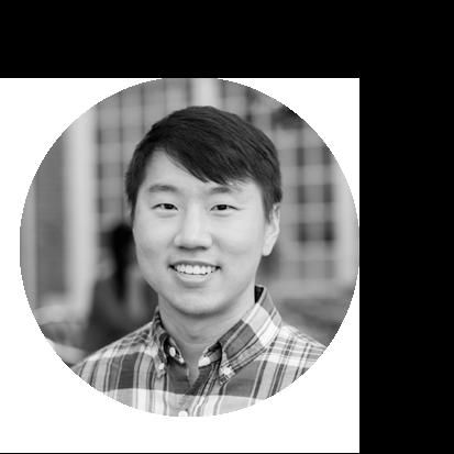 Joe Lee - Business Operations and R&D Associate