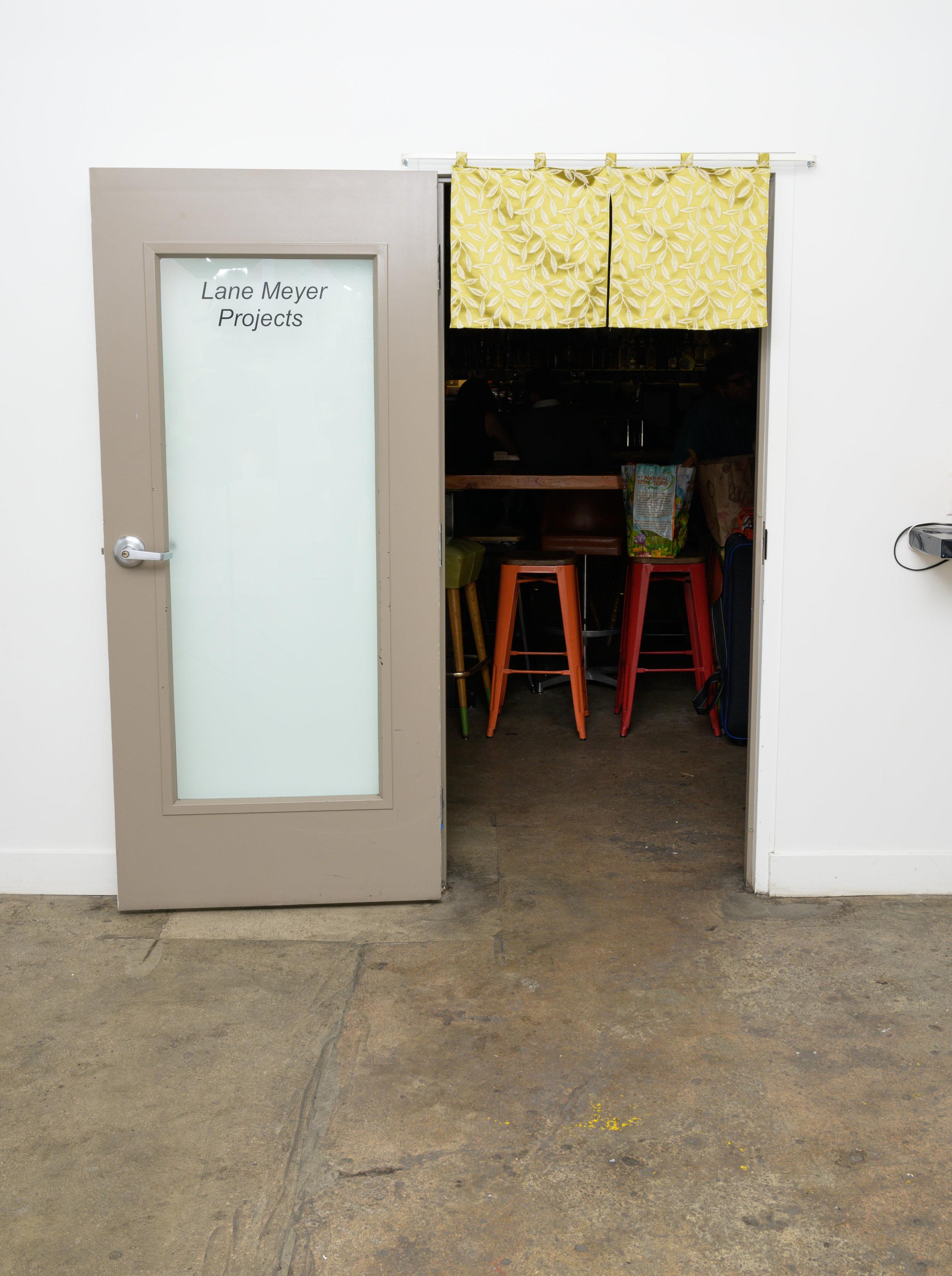 Lane Meyer Projects, Denver, CO  photo John Roemer