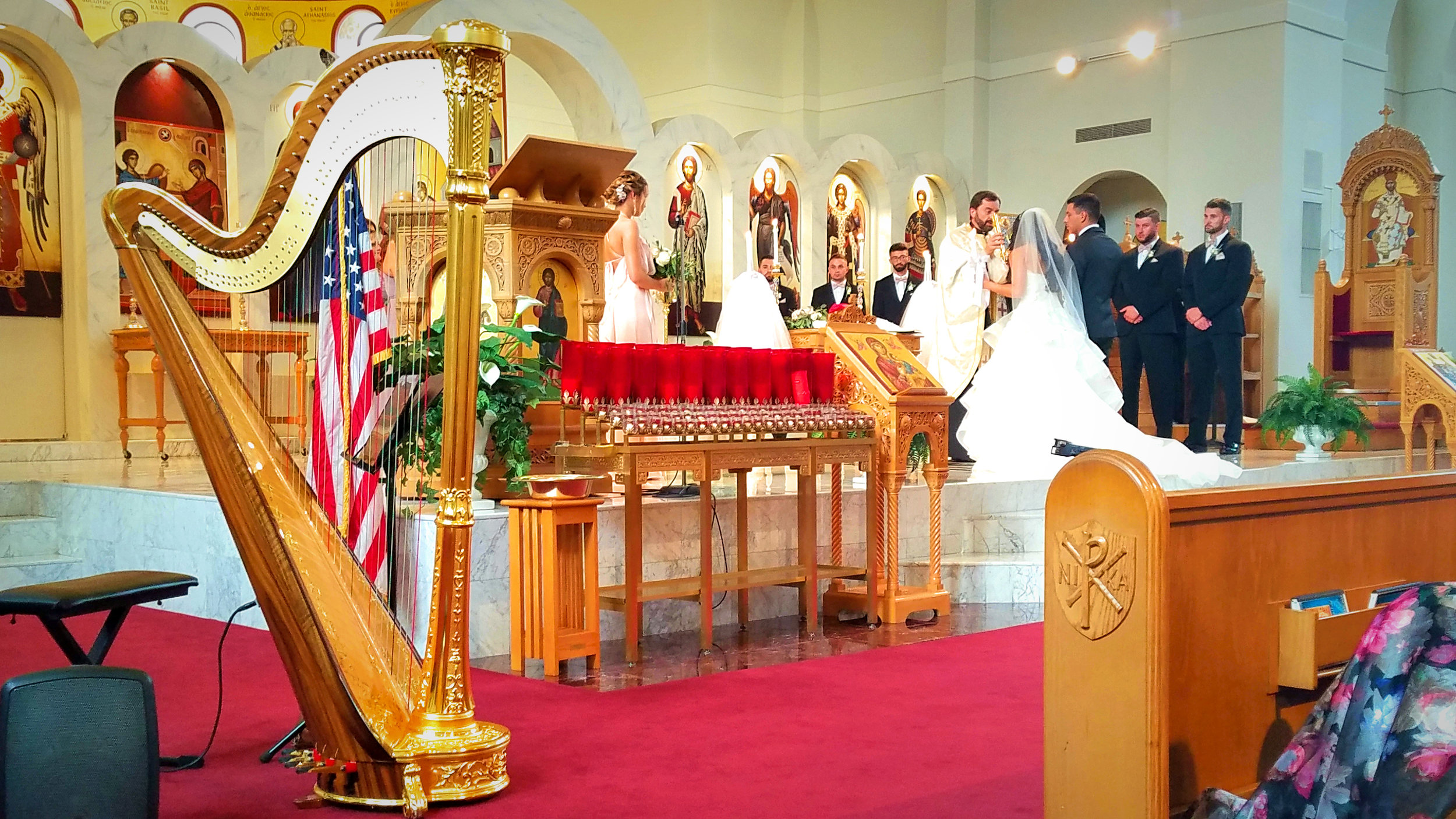 The Michigan Harpist Weddings and Events (28).jpg