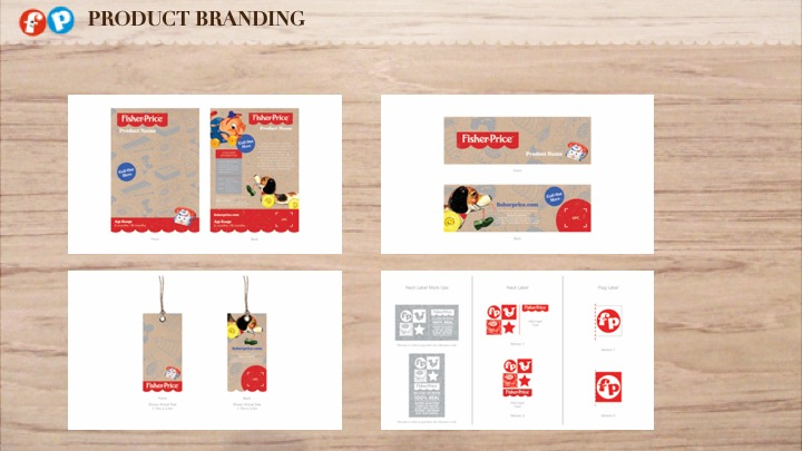 Hang Tags and Packaging