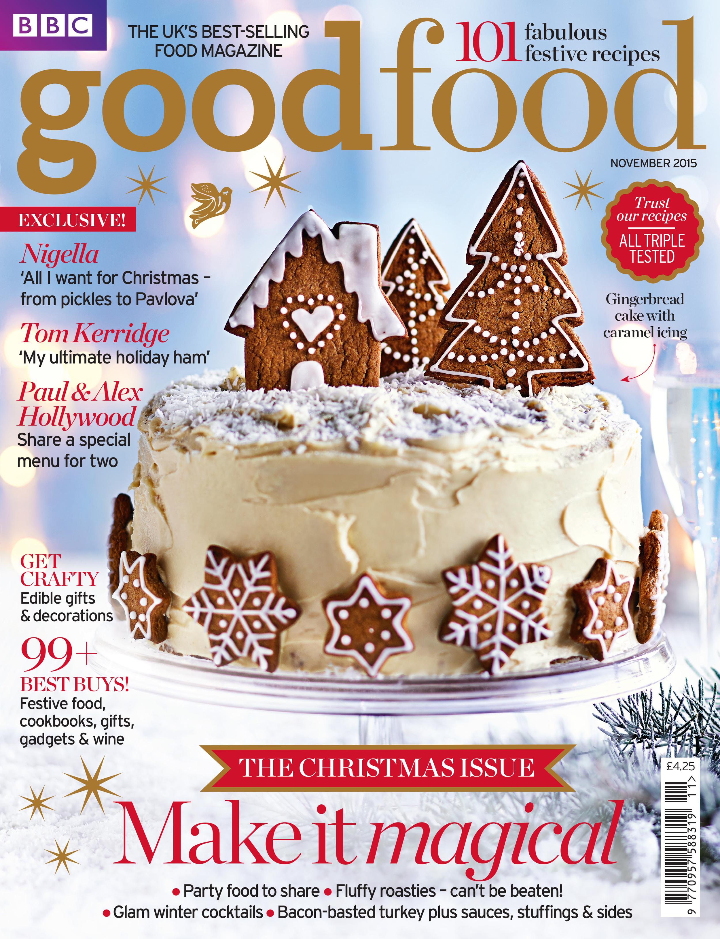 Good Food Cover_November 2015