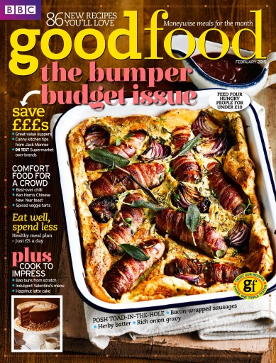 Good Food Cover