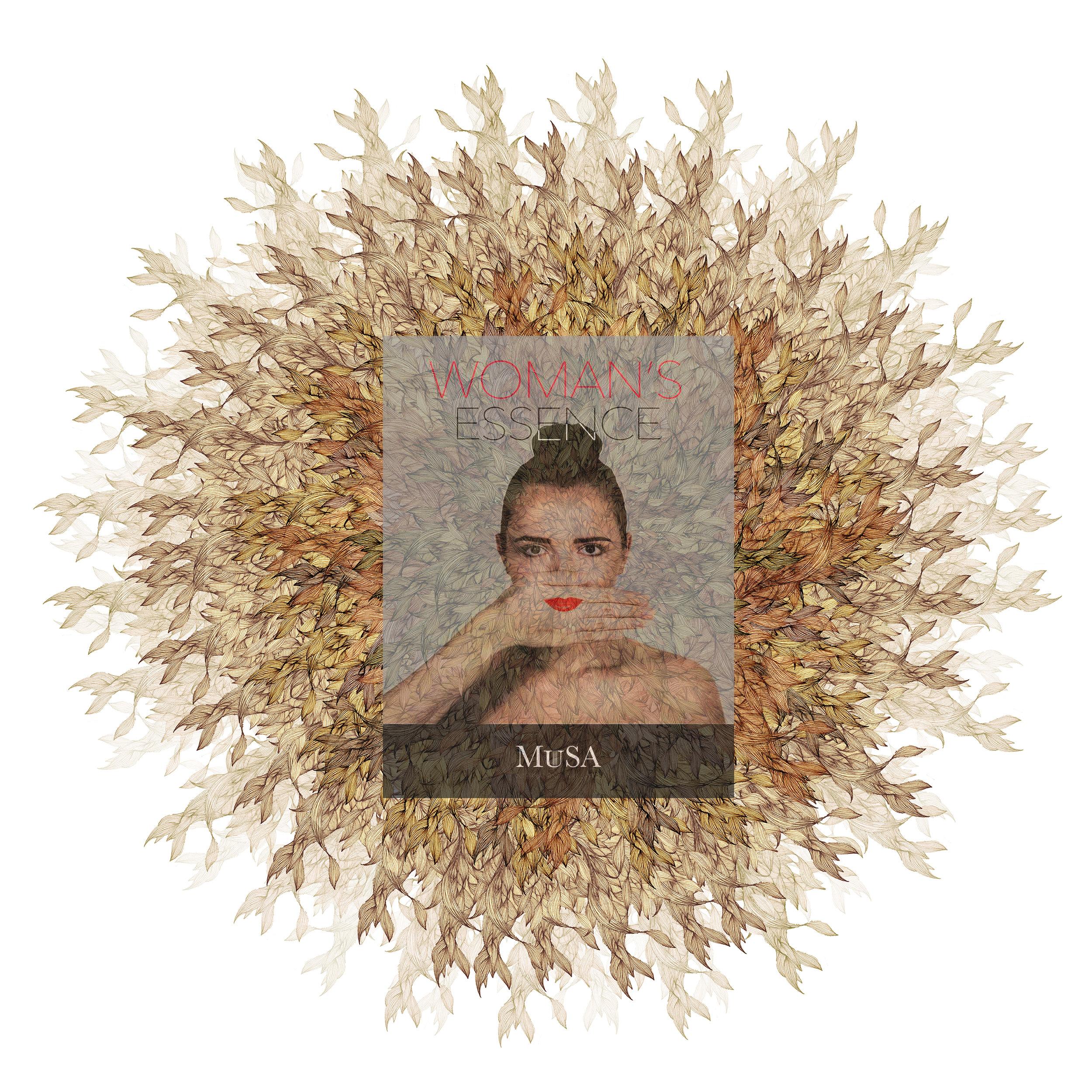 Woman ART Award 2017