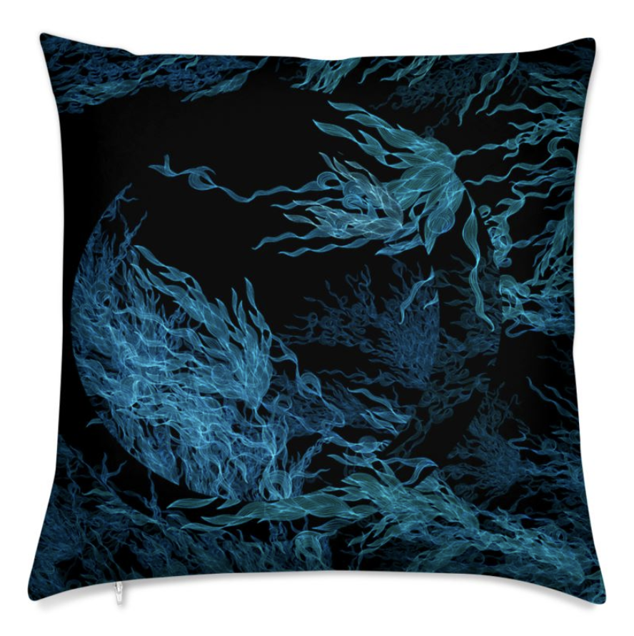 Flossie Intemporal Relaxation Cushion