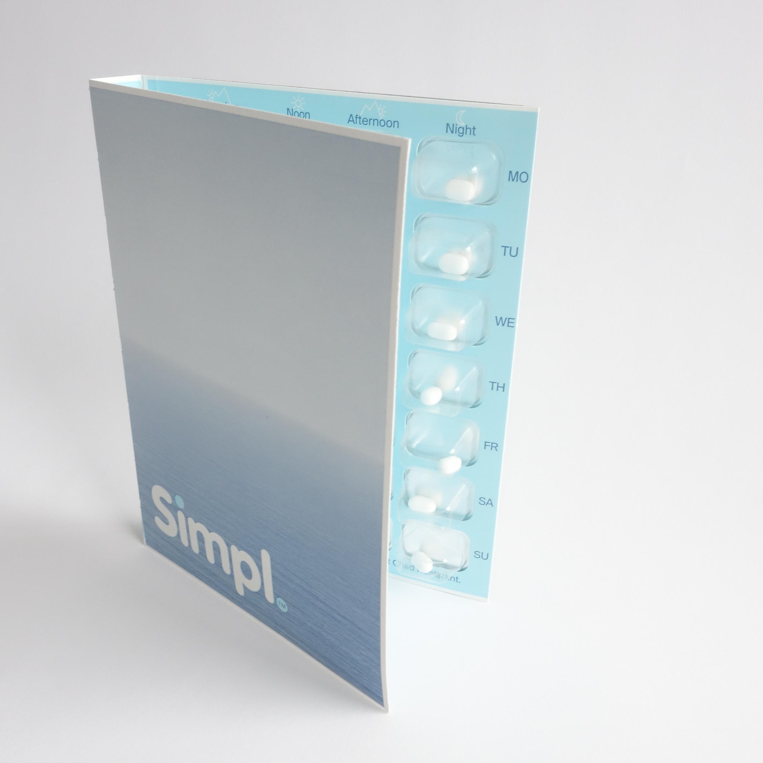 Simpl Books.
