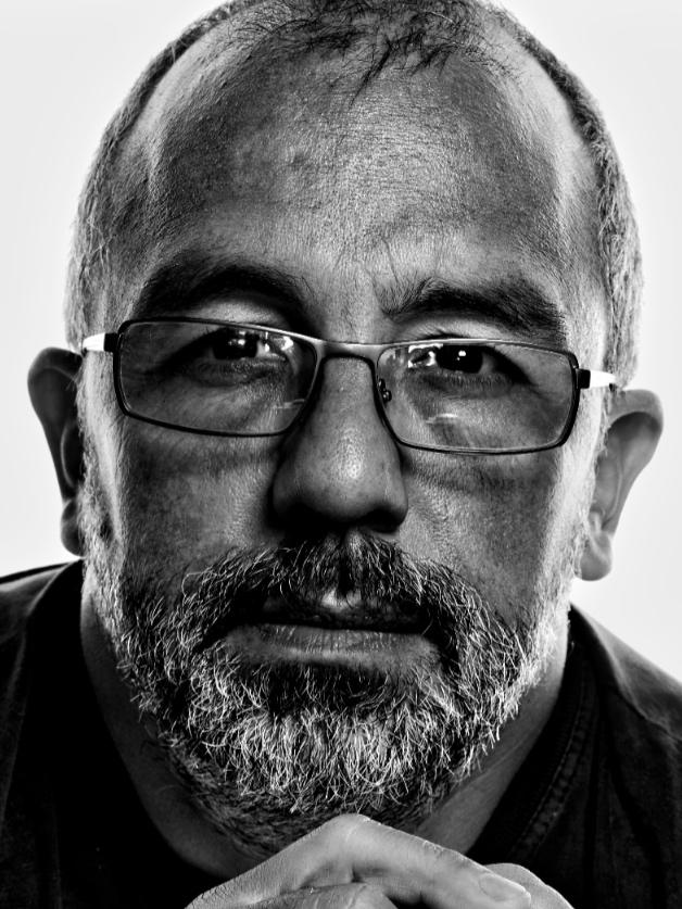 ROGERIO TRABANCO - DIRETOR / DP