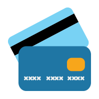 Payment Options icon